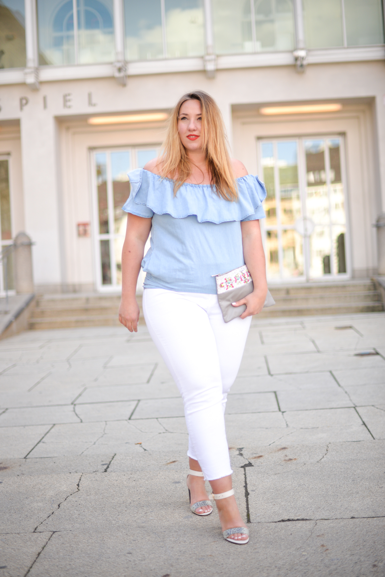 Off Shoulder_Zara Off Shoulder_Plussize Blog_Blogger_Fashion Blog_München_Theskinnyandthecurvyone_Plus-Size Blog Deutschland_Curvy Blogger_German Blogger_German Plus-Size (4 von 15)