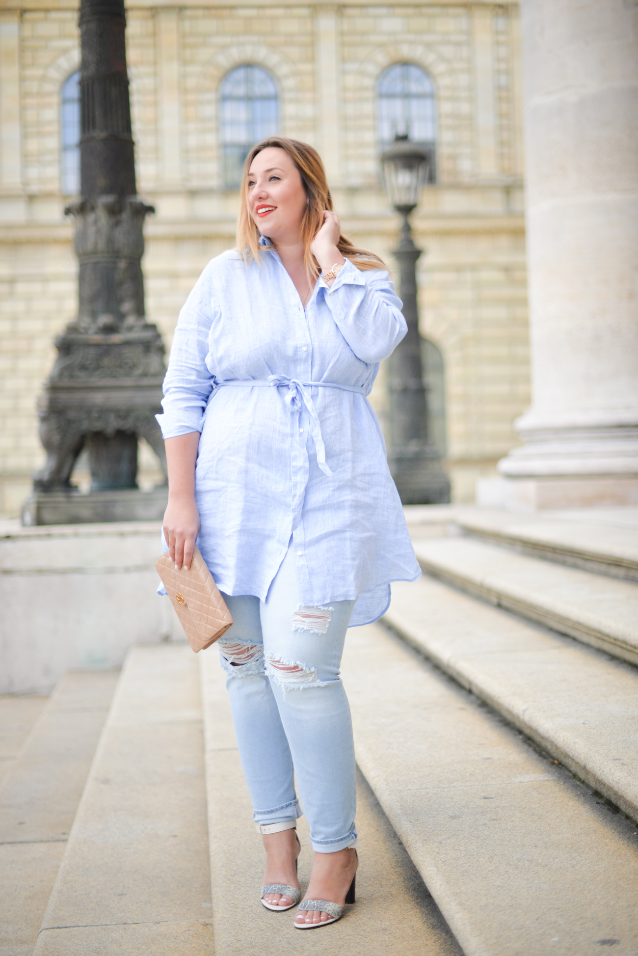 Dress-Over-Pants_Plussize Blog_Blogger_Fashion Blog München_Theskinnyandthecurvyone_Plus-Size Blog Deutschland_Curvy Blogger_German Blogger_German Plus-Size (21 von 21)