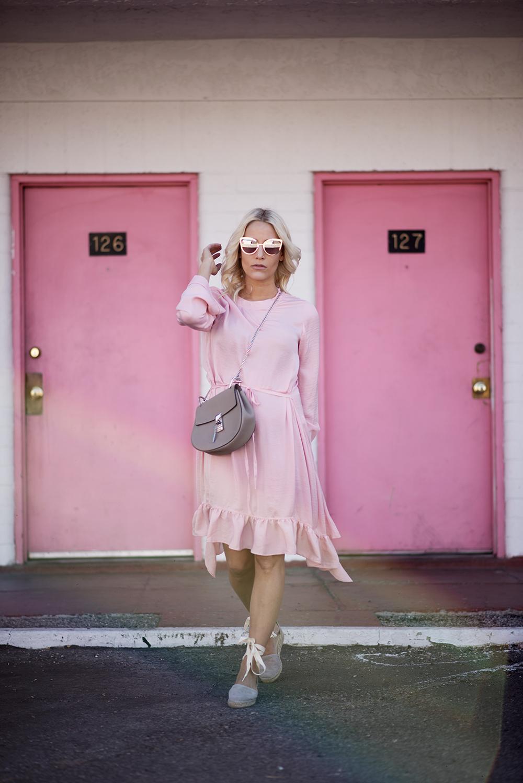 Outfit-PinkDress-FashionBlogger-ChloeDrew-SequinSophia-3-LIN_7132