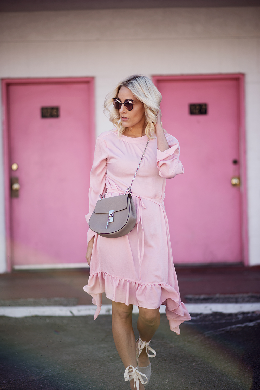 Outfit-PinkDress-FashionBlogger-ChloeDrew-SequinSophia-5-LIN_7142