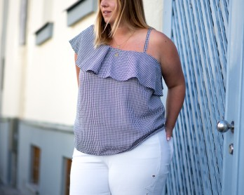 Off Shoulder Top_New Look Curves _Violeta by Mango_Plus Size_Plus Size Blogger_Curves Deutschland_Fashionblog Deutschland (20 von 22)