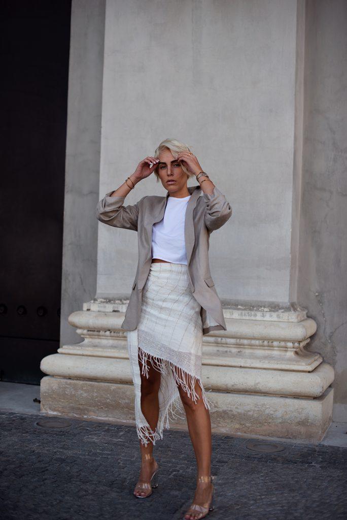 Fashion, Blazer, Outfit