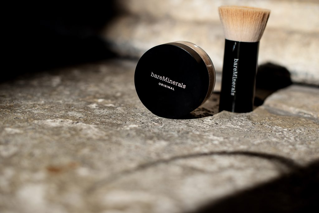 bareMinerals Make Up Beauty Girl Foundation naturla glow