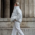 puffer jacket daunenjacke fashion